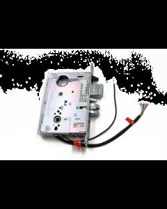 Lock case ANSI DB 4.5V 25mm 4-SW RHR