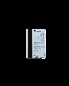 Keycard Combo RFID  std. print MIFARE UL / Magstripe LoCo