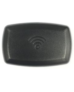 Front cover Signature 3G/4G RFID standard black