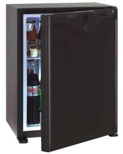 Polarbar Absorption 40L,Standard black door